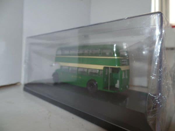 B T Models B117A Bristol Lodekka LD6G Long Rad Bus Southern Vectis Blackgang